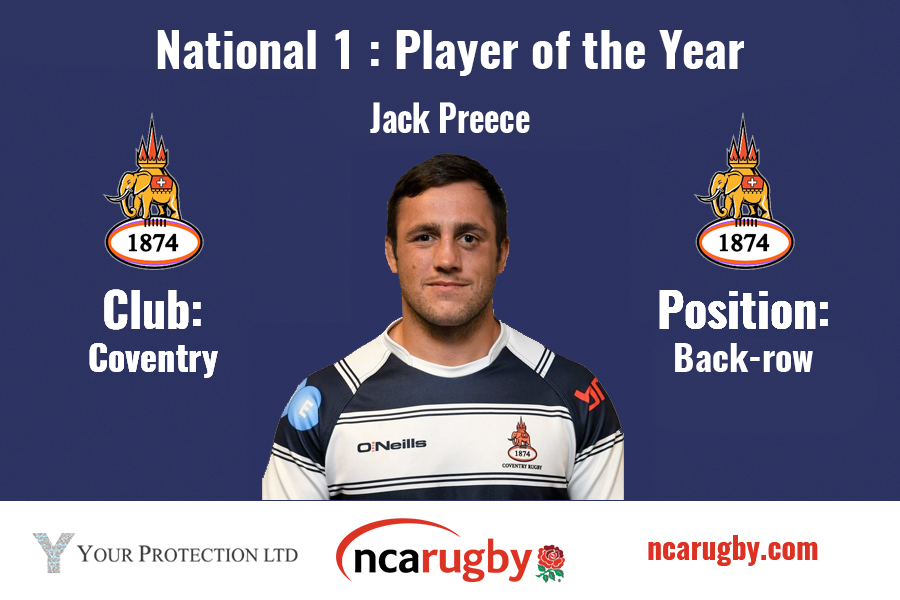 Jack Preece